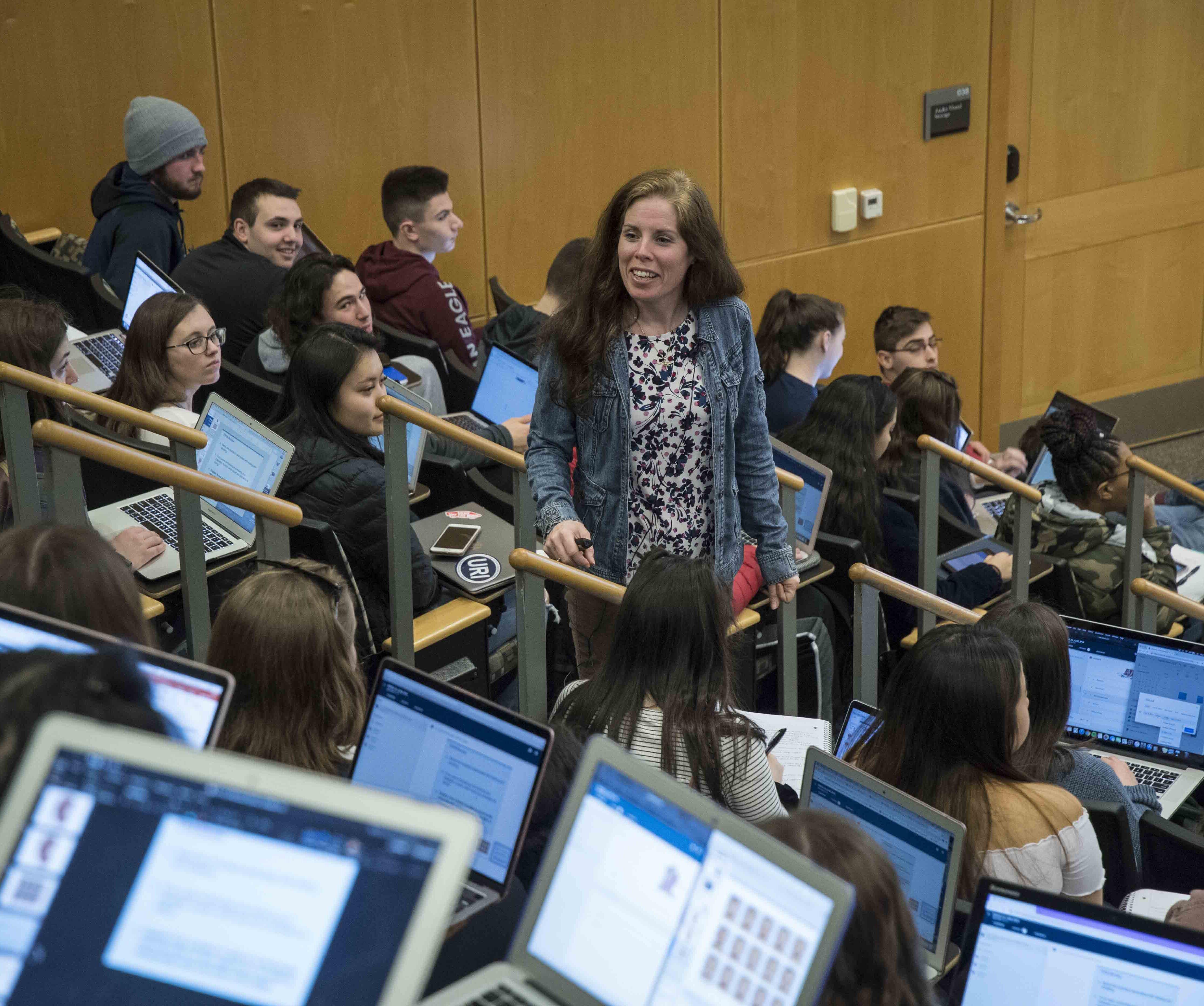Transformative Faculty Leadership