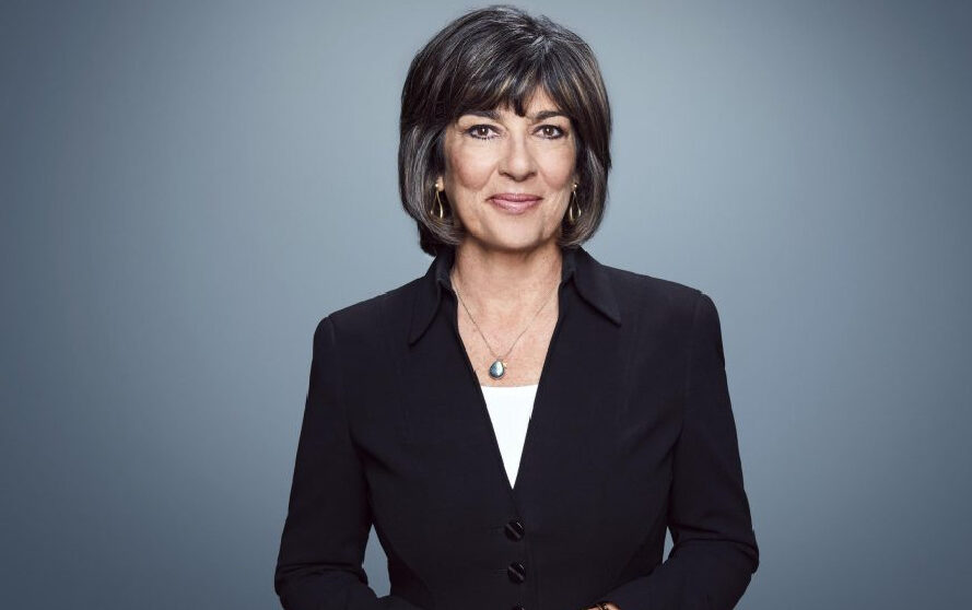 Truthful Not Neutral in a Time of Dissent: A Conversation with Christiane Amanpour